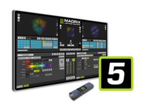 Madrix 5 software