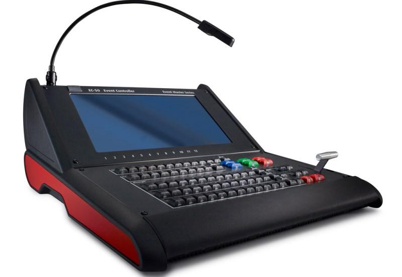 Barco EC-50 Event-Controller
